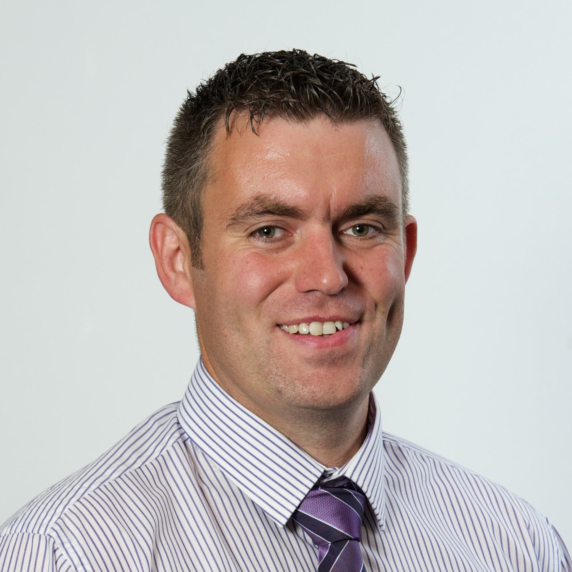 Gerard Duff, Access Officer