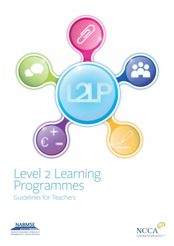 Level 2 Learning Programmes Guidelines for Teachers