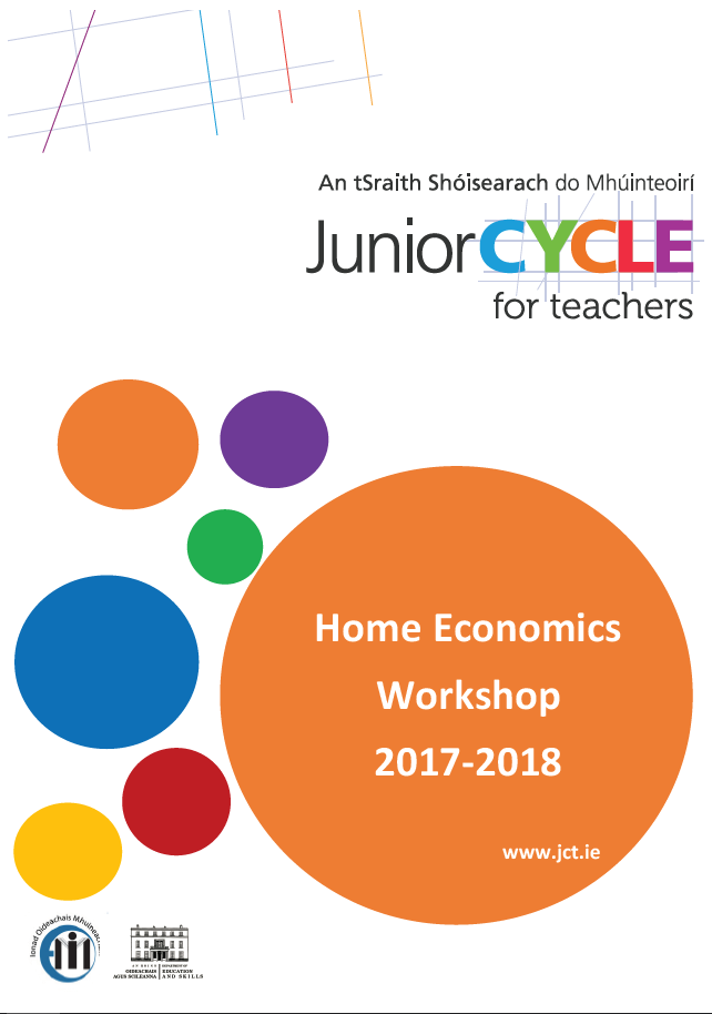 Home Economics Resource Booklet