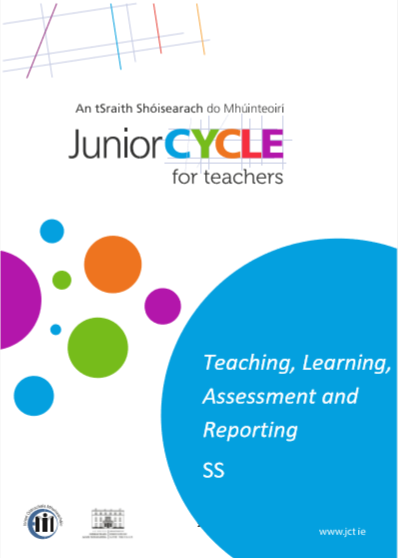 Teaching, Learning Assessment and Reporting Special Schools