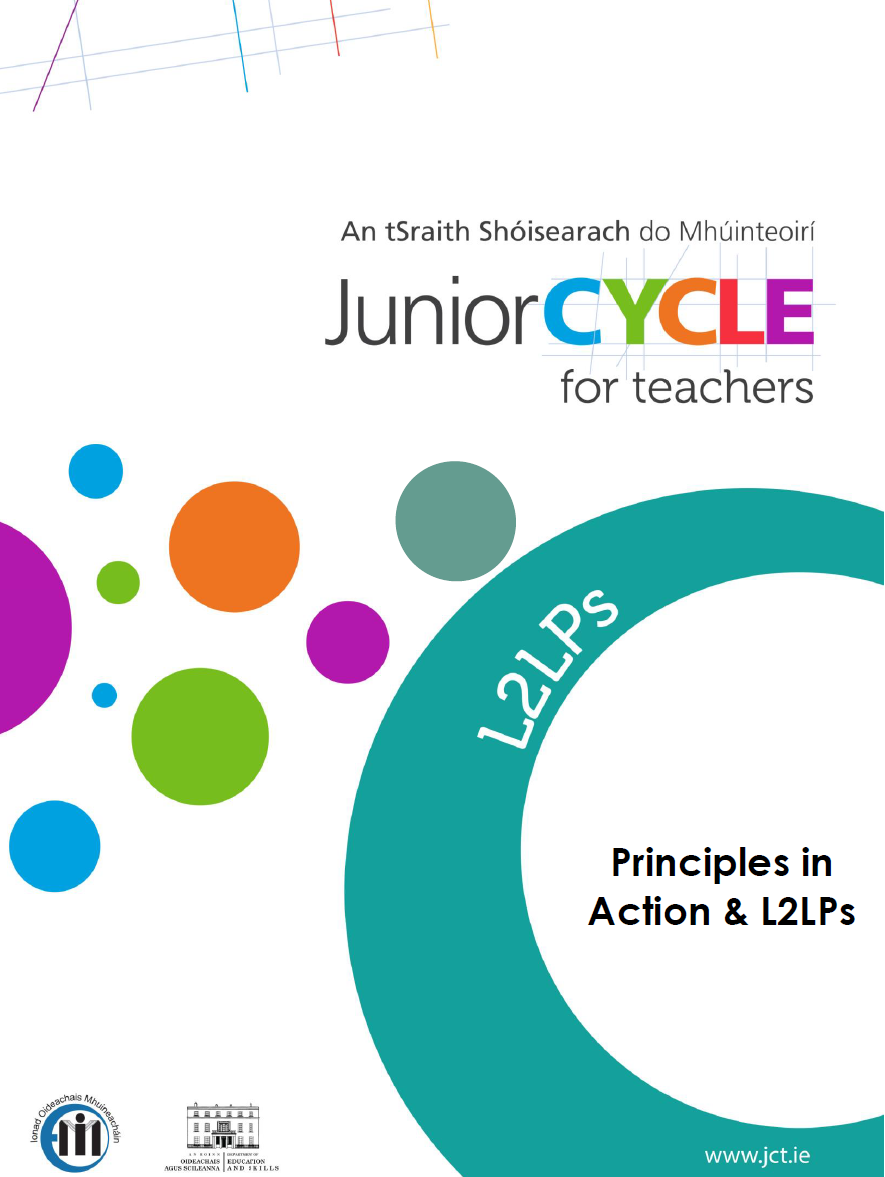 Principles in Action and L2LPs Booklet
