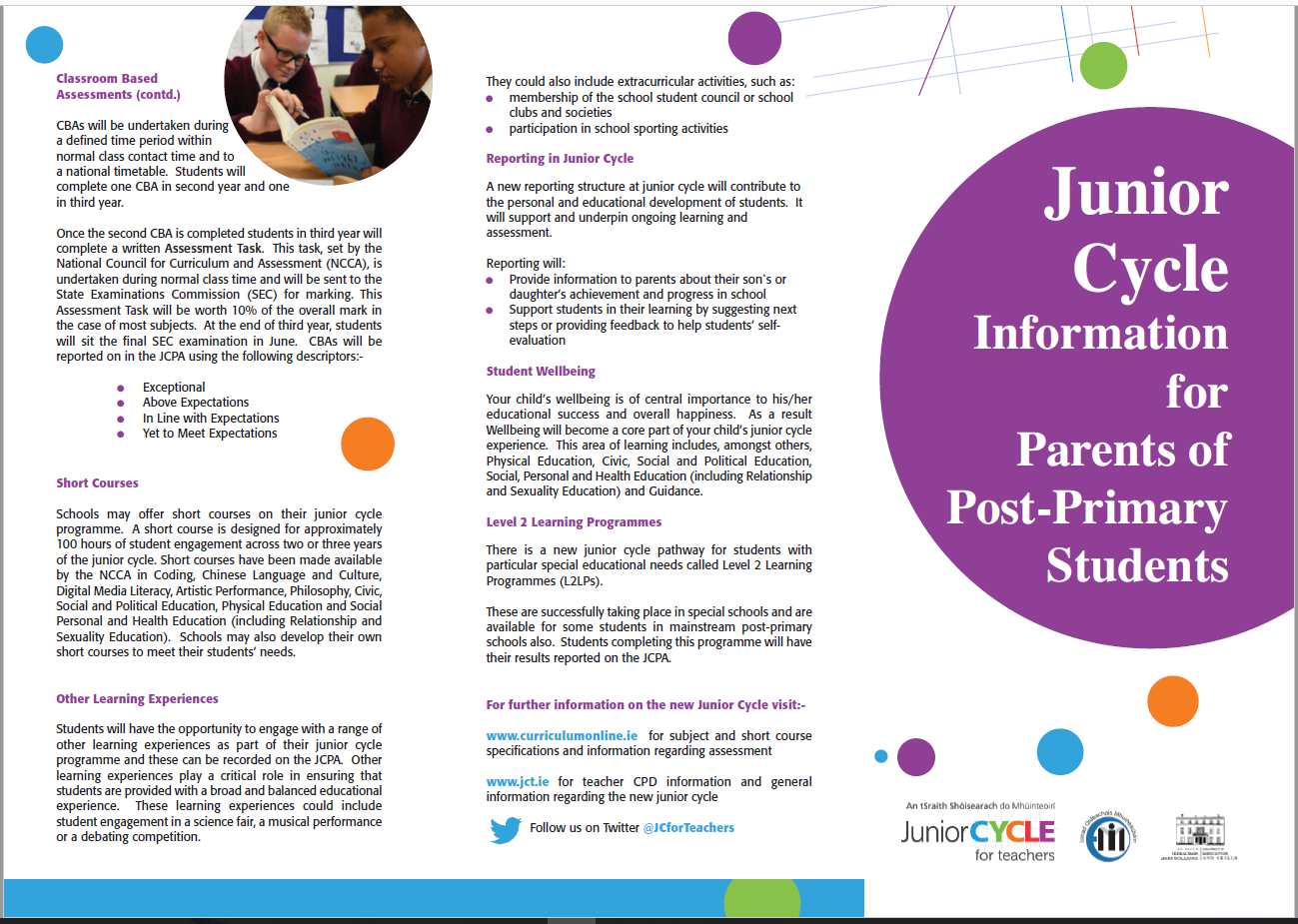 cypop parents leaflet Pacey is the professional association for childcare and early years formed in 1977, we are a charity dedicated to supporting everyone working in childcare and early years to provide high quality care and early learning for children and families.