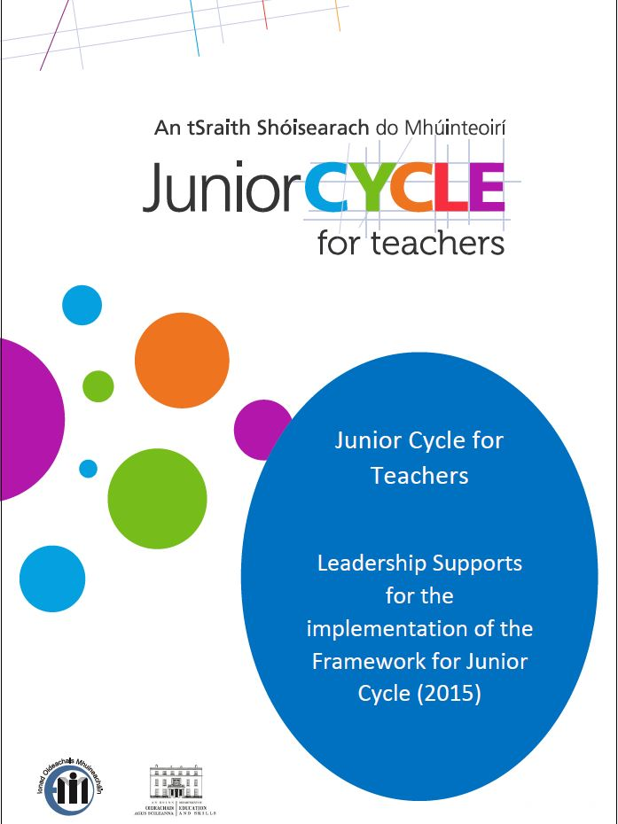 Available Resources for JCT Leadership