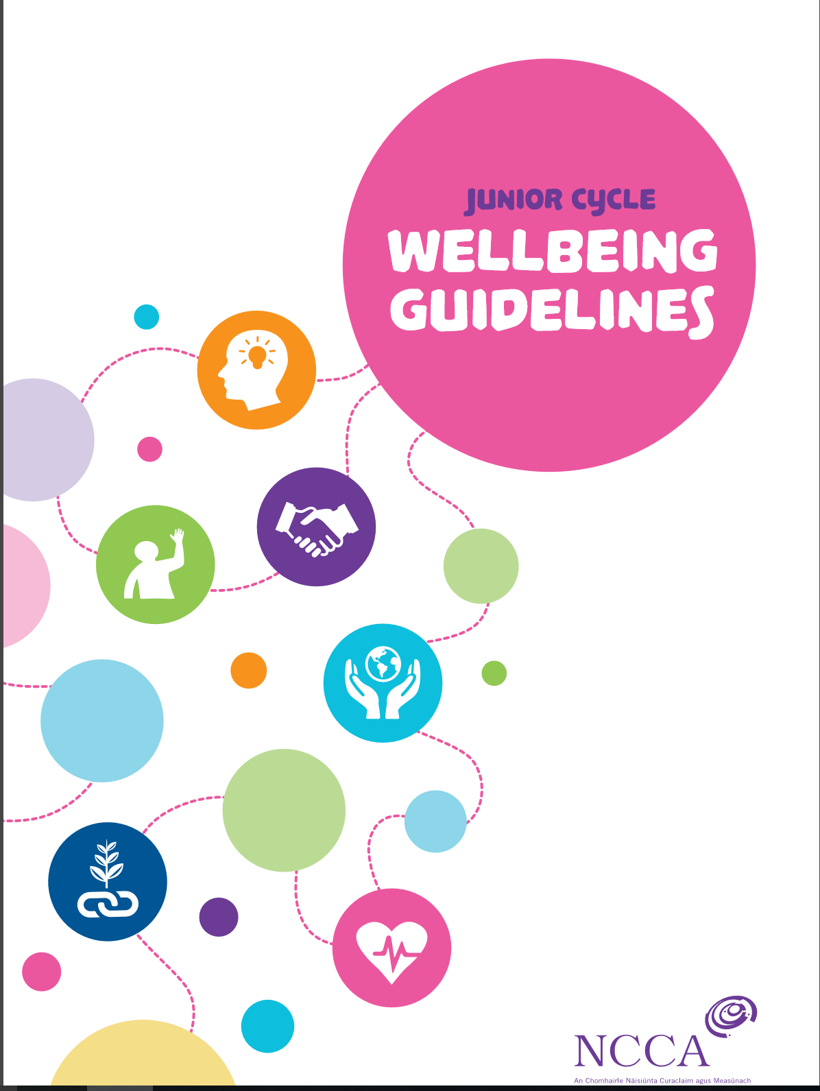 Wellbeing Guidelines for Junior Cycle