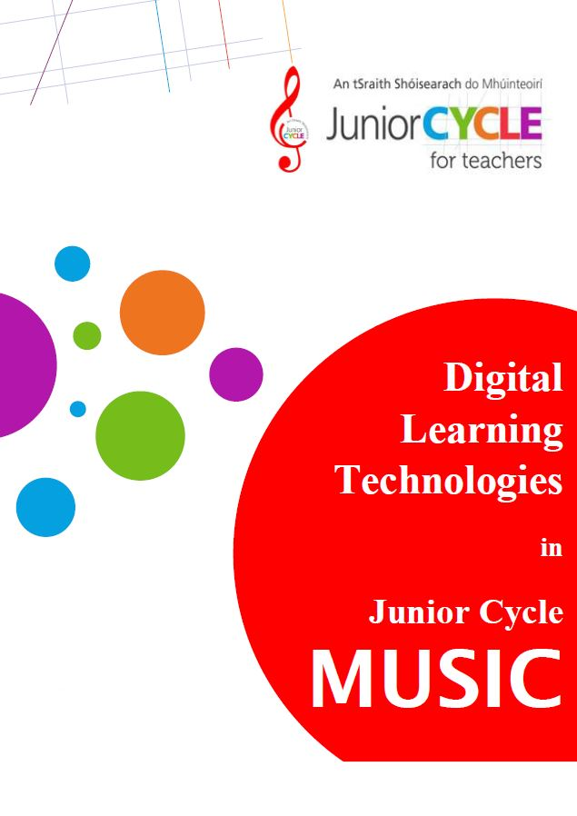 Remove  Digital Learning Technologies Booklet