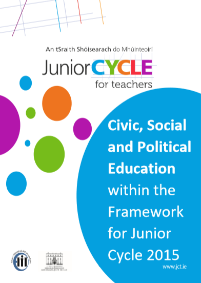 CSPE Short Course within the Framework for Junior Cycle 2015 Booklet
