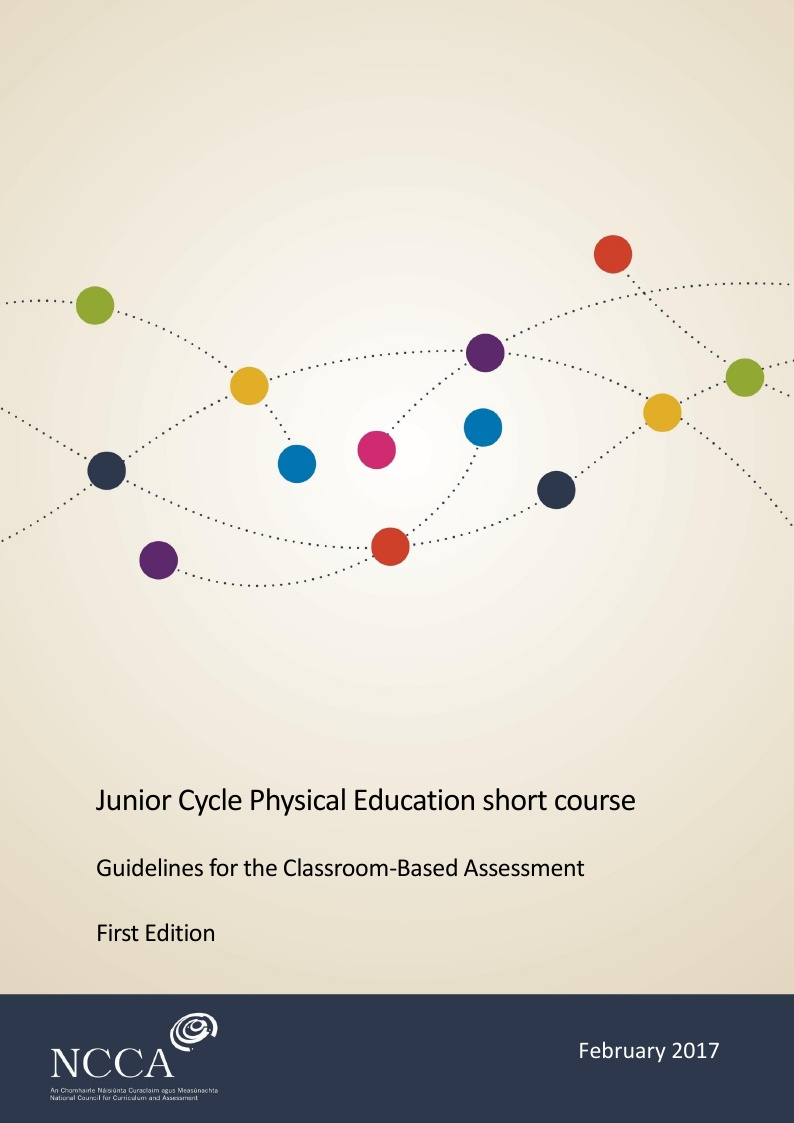 Physical Education Assessment Guidelines