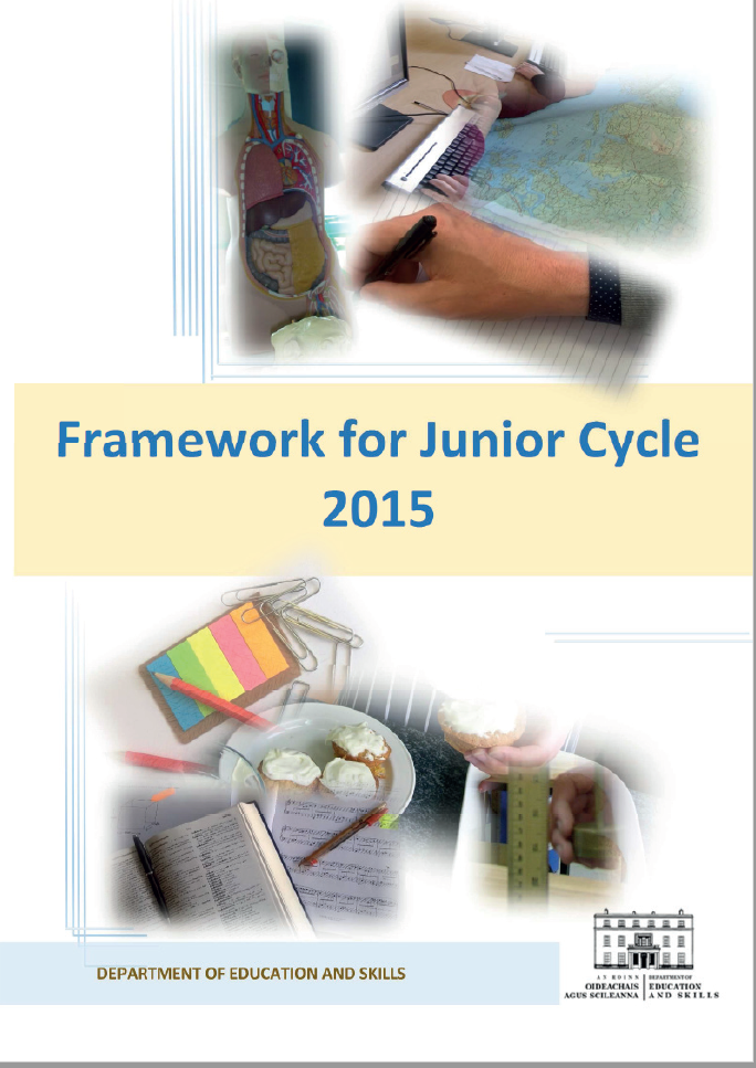 Framework for Junior Cycle