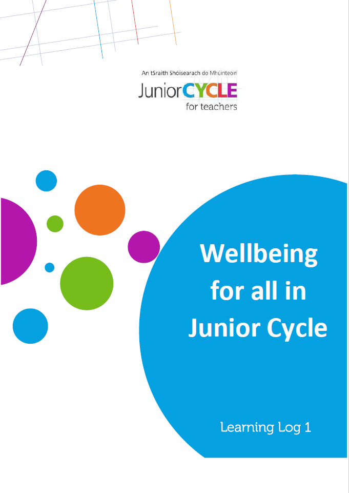 Introduction to Wellbeing for all Booklet